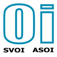 Schweizerische Vereinigung Osteogenesis Imperfecta Logo