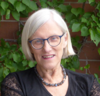 Dr. Therese Stutz Steiger