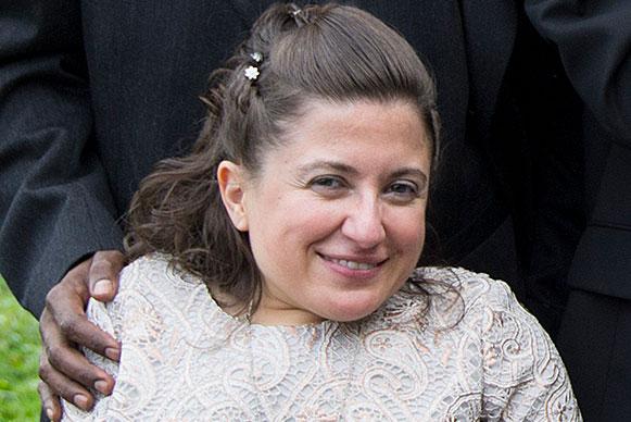 Corinne Schärer