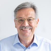 Prof. Dr. Marius Kränzlin