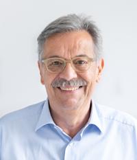 Dr. Marius Kraenzlin