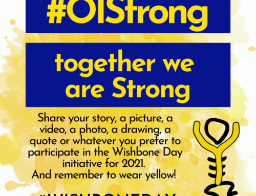#OIStrong – Wishbone Day 2021
